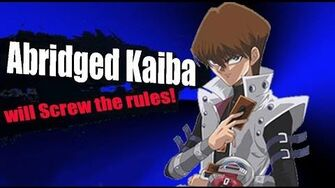 Smash bros Lawl X Character Moveset - Abridged Kaiba-0