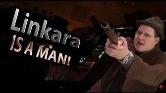 Smash Bros Lawl MAD Character Moveset Linkara
