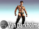 Van Darkholme