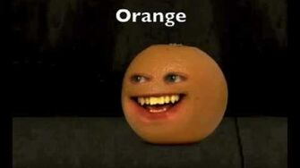 Smash Bros Movesets-Annoying Orange