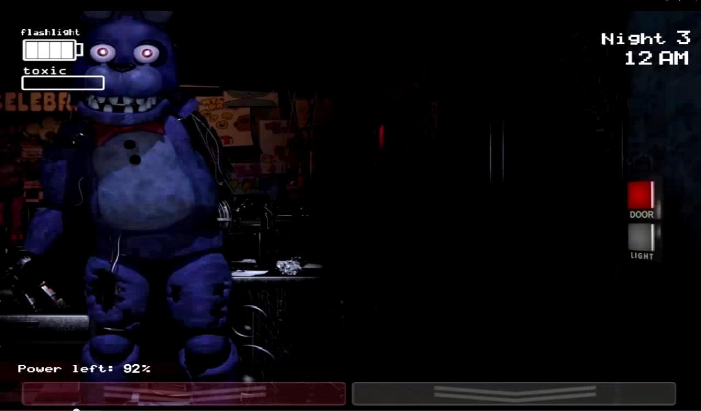 Withered Bonnie With Face Return To Freddy S Wikia Fandom