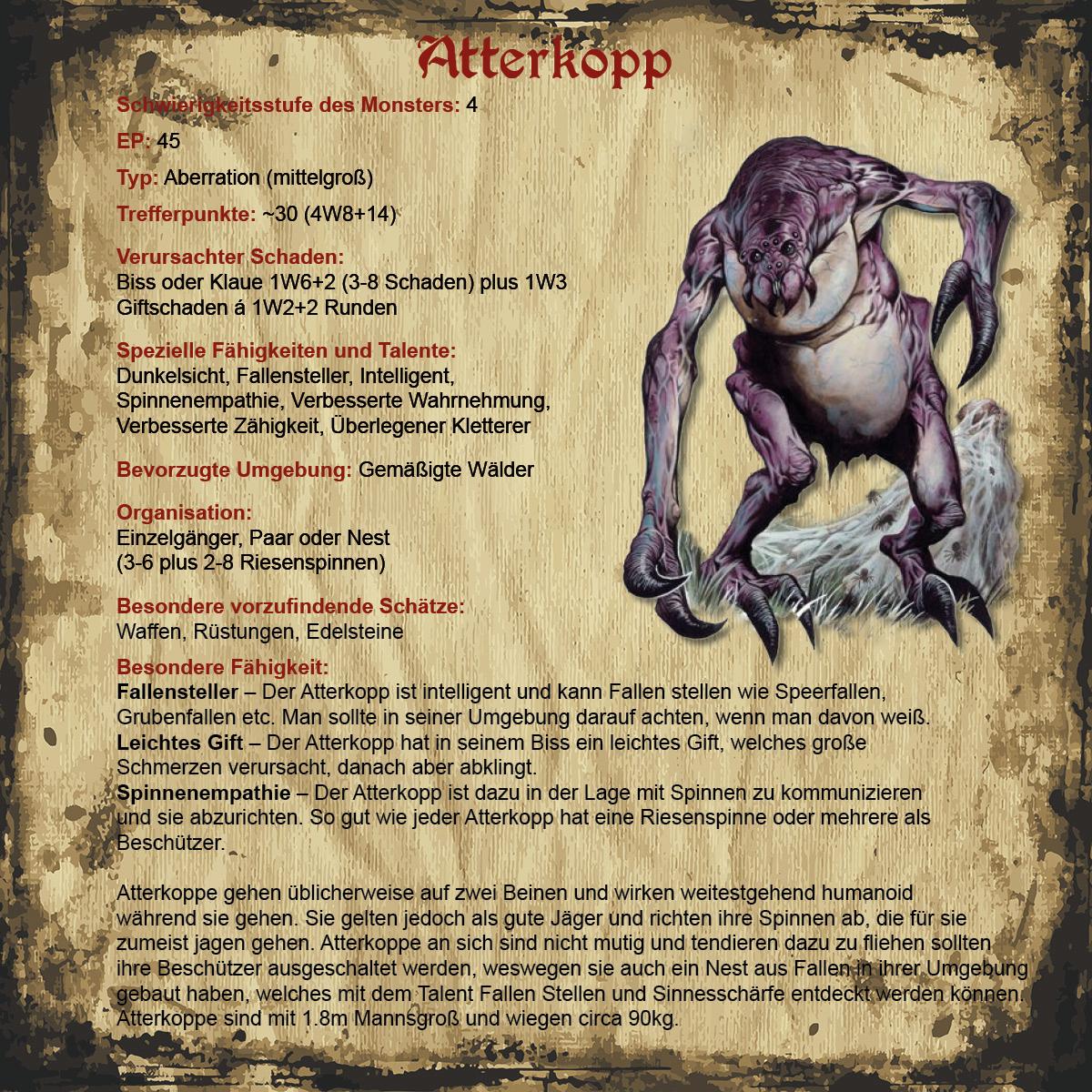 Atterkopp | Revaria Wiki | FANDOM powered by Wikia