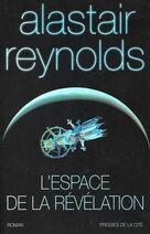 Revelation Space (French cover by Presses de la Cité)