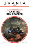 Chasm City (Italian edition by Mondadori)