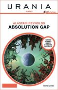 Absolution Gap (Italian edition by Mondadori)