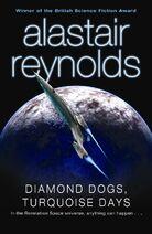 Diamond Dogs, Turquoise Days