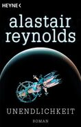 Revelation Space (German edition by Heyne)
