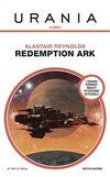 Redemption Ark (Italian edition by Mondadori)