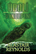 Absolution Gap vol 1 (Czech edition by Nakladatelstvi Triton)
