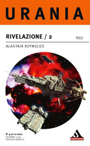 Revelation Space vol 2 (Italian edition by Mondadori)