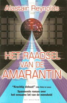 Revelation Space (Dutch edition by Het Spectrum)