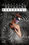 The Prefect (Romanian edition by Editura Trei)