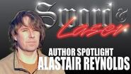 Author Spotlight Alastair Reynolds - Sword & Laser