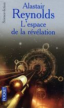 Revelation Space (French edition by Presses Pocket)