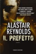 The Prefect (Italian edition by Fanucci Editore)