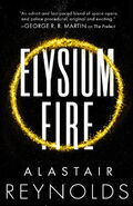 Elysium Fire (Hachette & Orbit edition)