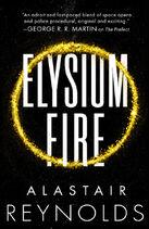 Elysium Fire (Hachette & Orbit edition)