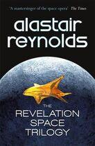 RS Trilogy omnibus cover (Gollancz)
