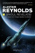 Revelation Space (Romanian edition by Nemira)