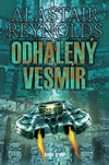 Revelation Space vol 2 (Czech edition by Nakladatelstvi Triton)
