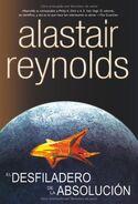 Absolution Gap (Spanish edition by La Factoría de Ideas)