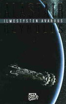 Revelation Space (Finnish edition by Like)
