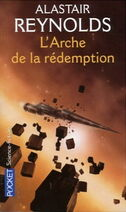 Redemption Ark (French edition by Presses Pocket)