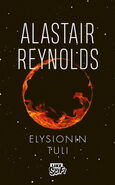 Elysium Fire (Finnish edition by Like)