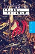 Chasm City (Romanian edition by Editura Trei)