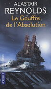 Absolution Gap (French edition by Presses Pocket)