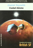 Chasm City (Spanish edition by La Factoría de Ideas)