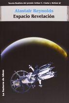 Revelation Space (Spanish edition by La Factoría de Ideas)