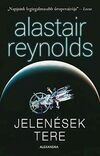 Revelation Space (Hungarian edition by Alexandra Kiado)