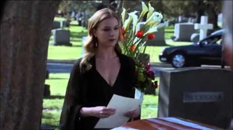 Revenge 2x15 Funeral