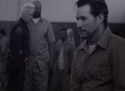 David Clarke Gefängnis