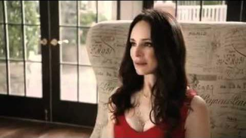 Revenge ABC 1x02 Afternoon Tea With The Queen