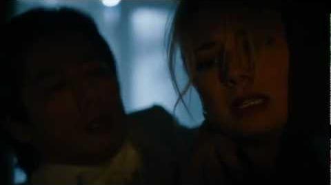 """Revenge 1x16 Scandal """"What happened on the beach"""""""