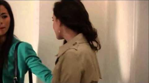 Revenge 2x20 Daniel & Charlotte I'm Pregnant