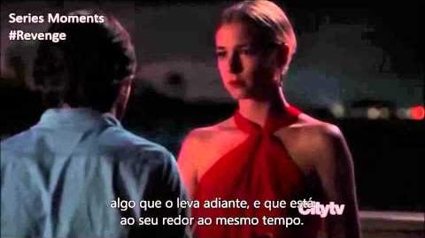 "Series Moments - Revenge 01x06 ""Jack declares himself to Emily"