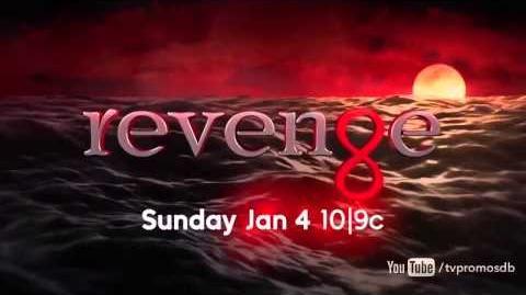 Revenge 4x11 Promo