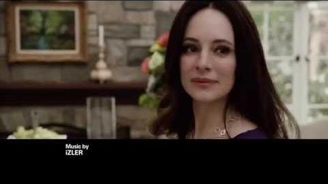 Revenge 1x09 Promo - Suspicion