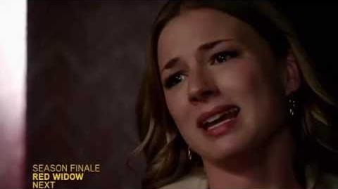 REVENGE 2x21 and 2x22 Promo HD TRUTH Part 1 and 2 Season 2 FINALE