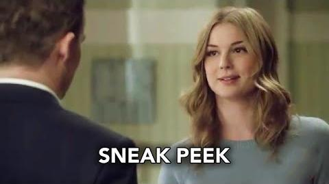"Revenge 4x14 Sneak Peek ""Kindred"""
