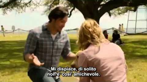 "Revenge 1x01 Jake, Amanda & Sam ""Have a great summer"" - SUB ITA"