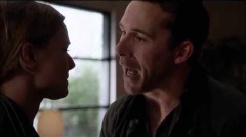 Revenge 2x21 2x22 Aiden & Emily