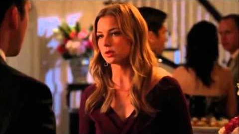 Revenge 2x16 Aiden & Emily