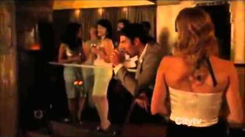 Revenge 2x10 Emily & Daniel Scenes