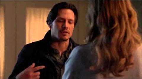 Revenge 2x20 Jack Confronts Emily about Engagement