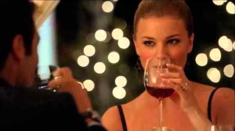 Revenge 2x20 Daniel & Emily Engagement Party