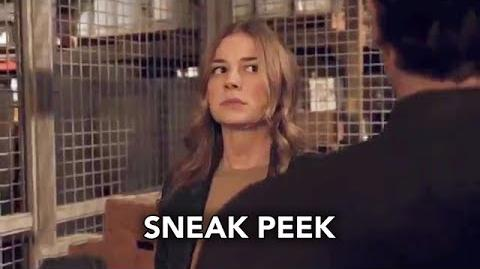 "Revenge 4x13 Sneak Peek ""Abduction"""